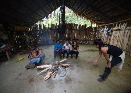 Proyecto Sulá Batsú